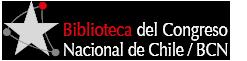 Logo de Biblioteca del Congreso Nacional de Chile