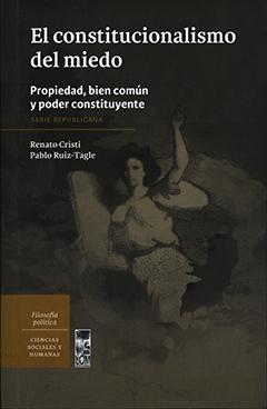 Cubierta ilustrada por un dibujo en tonos oscuros de Juan Pablo Ruiz-Tagle Urzúa, en el cual se aprecia una mujer con una mano apuntando hacia arriba y sostiendo algo en el otro brazo, se encuentra entre nubes. En la parte superior está el título y los nombres de los autores en letras de color blanco.