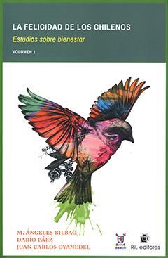 Cubierta de color verde y blanco. En la parte central se aprecia la ilustración de un pájaro con las alas abiertas, pintado de diversos colores. En la parte superior se encuentra el título en letras medianas de color blanco y amarillo. En la parte inferior izquierda aparecen los nombres de los editores en letras medianas de color rojo.