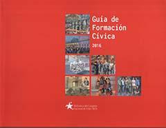 Guía de formación cívica 2016