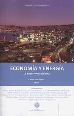 Economía y energía : la experiencia chilena