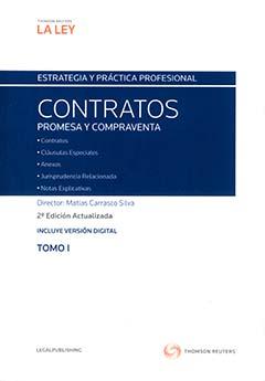 Estrategia y práctica profesional contratos