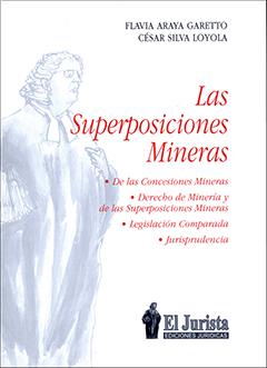 La superposiciones mineras