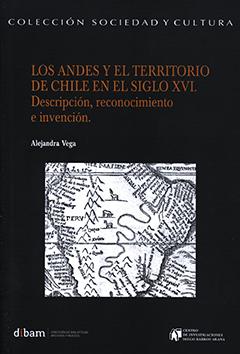 Cubierta de color negro, en el centro se ve un mapa del altiplano del límite de Chile y Perú. En la parte superior se encuentra el título en letras grandes de color naranjo. Más abajo aparece el nombre de la autora en letras pequeñas de color blanco.