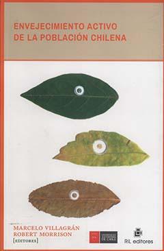 Cubierta de colores blanco y café claro. En la parte superior se encuentra el título en letras grandes de color naranjo. Más abajo se ven tres hojas de colores verde oscuro, verde claro y café, sobre fondo blanco. En la parte inferior izquierda aparecen los nombres de los editores en letras medianas de color naranjo.
