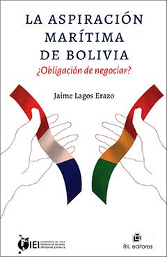 La aspiración marítima de Bolivia : ¿obligación de negociar?