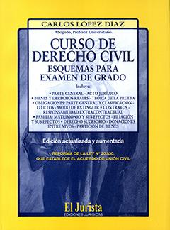 Cubierta de color amarillo, en el centro, en un rectángulo azul claro, se aprecia el dibujo de un juez. En la parte superior se encuentra el nombre del autor en letras medianas de color azul. Más abajo, en un rectángulo de color blanco, aparece el título en letras grandes de color azul..