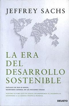 Cubierta de color gris, ilustrada con una imagen de un mapa del mundo hecho con diferentes puntos interconectados. En la parte superior se encuentra el nombre del autor en letras grandes de color negro. En la parte inferior aparece el título en letras grandes y pequeñas de color verde.