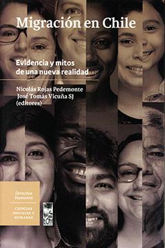 Cubierta en tonos sepia, ilustrada por partes de rostros de personas diversas. En la parte superior se encuentra el título en letras grandes y medianas de color blanco. Más abajo aparecen los nombres de los editores en letras pequeñas de color blanco.