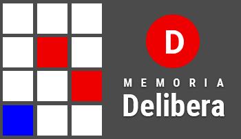 Memoria Delibera