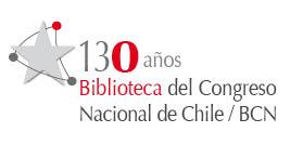 Biblioteca del Congreso Nacional de Chile.