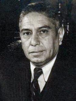 foto de Jerónimo Méndez Arancibia