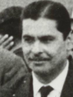 foto de Cipriano Agustín Pontigo Urrutia