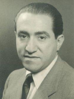 foto de José Plácido Musalem Saffie