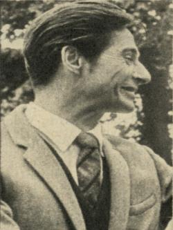 foto de Aníbal Juan Esteban Scarella Calandroni
