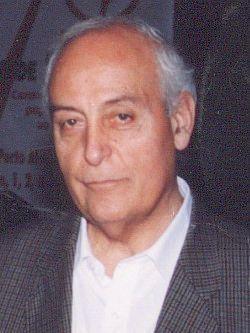 foto de José Luis Cademártori Invernizzi