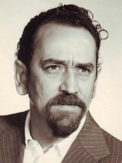foto de Jaime León Suárez Bastidas