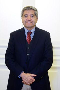foto de Carlos Recondo Lavanderos