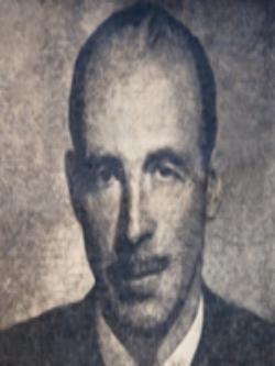 foto de Raúl Marín Balmaceda