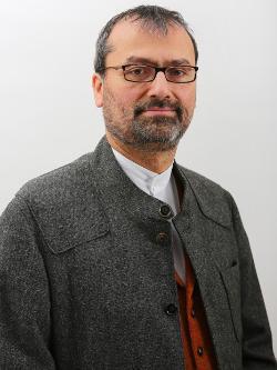 foto de Patricio Vallespín López