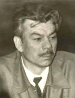 foto de Raúl Sánchez Bañados
