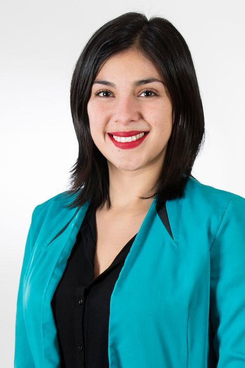 foto de Karol Aída Cariola Oliva
