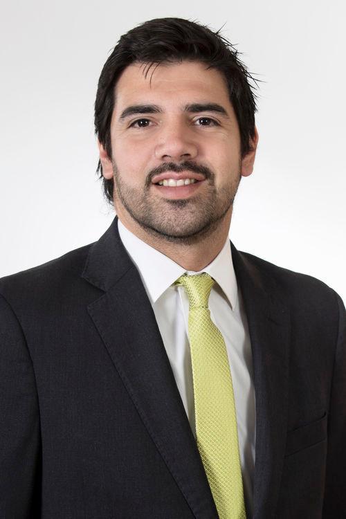 foto de Joaquín Lavín León