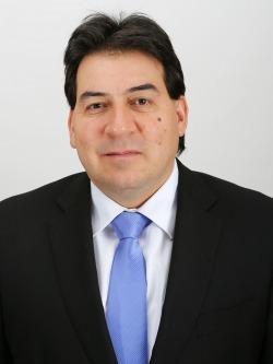 foto de Christian Erwin Urízar Muñoz
