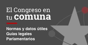 Biblioteca del Congreso Nacional - Comuna de Macul
