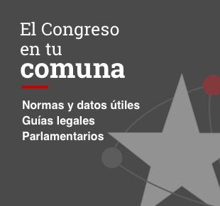Biblioteca del Congreso Nacional - Comuna de