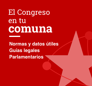 Biblioteca del Congreso Nacional - Comuna de Santa María