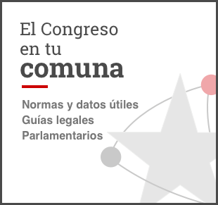 Biblioteca del Congreso Nacional - Comuna de Buin