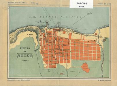 Planos Urbanos Guía Inter-América