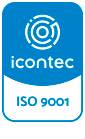 logo ISO-9001